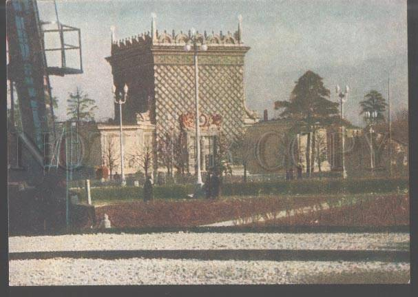 Nueva Moscu de Stalin ,arquitectura Sovietica - Página 2 103908
