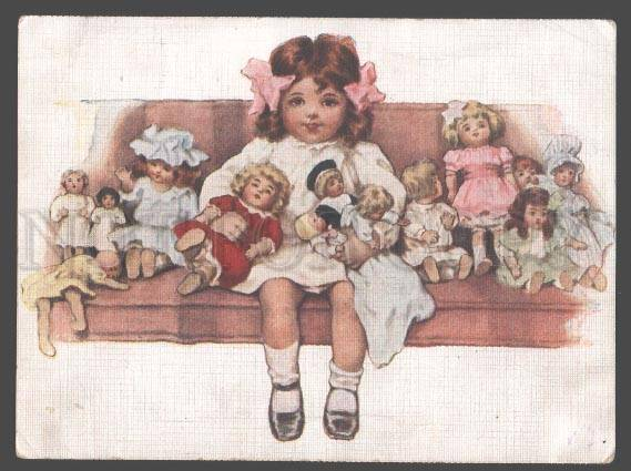 bessie girls Baby girls' clothing  bessie pease gutmann (1876–1960) was an american artist and illustrator most noted for her paintings of putti (cupids),.